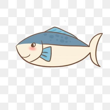 прекрасный Морские животные Синяя рыбка Морская рыба, Рыба клипарт, синяя рыба, аквариум синяя рыба PNG и PSD