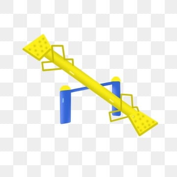 Free Download | Seesaw Vector PNG Images, fitness, vector