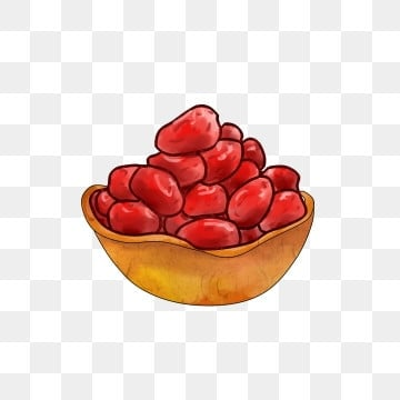 Jujube Png, Vector, PSD, and Clipart With Transparent Background for