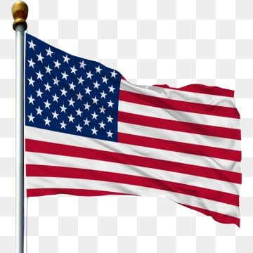 Free American Flag Clipart, Download Free Clip Art, Free Clip Art on Clipart  Library