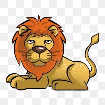 Best Lion Clipart #11766 - Clipartion.com