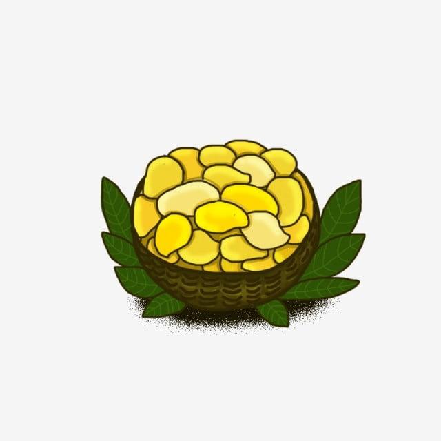 фрукты, фруктовый клипарт, лист, корзина фруктов PNG и PSD-файл ... | 640x640