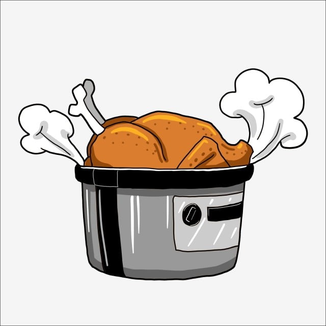 Thanksgiving Turkey Dinner Clipart Animated Gifs N2 free image