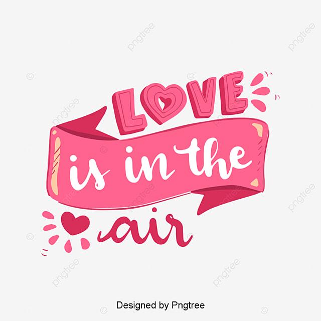 78b61aae8 Aquarela Pintado à mão por Amor a Bandeira vermelha do dia DOS namorados  Amor Letra cursiva inglesa Amantes design
