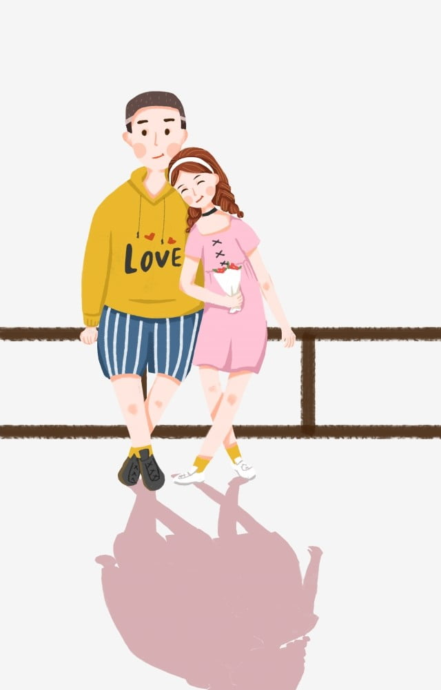 Rencontres romantique