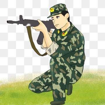 Army Clipart Images, 143 PNG Format Clip Art For Free