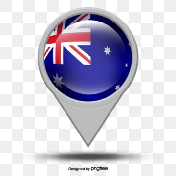 blue australian creative flag landmark instructions, Originality, Creative Flag, Business Affairs PNG and PSD