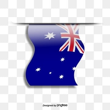 blue australian flag independence day elements, Originality, Creative Flag, Business Affairs PNG and PSD
