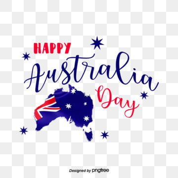 blue hand painted australian flag map font, Originality, Creative Flag, Business Affairs PNG and PSD