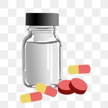 Pill Bottle Png Vector Psd And Clipart With Transparent Background For Free Download Pngtree