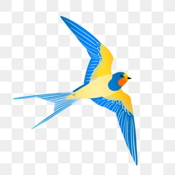blue swallow png vector psd and clipart with transparent background for free download pngtree blue swallow png vector psd and