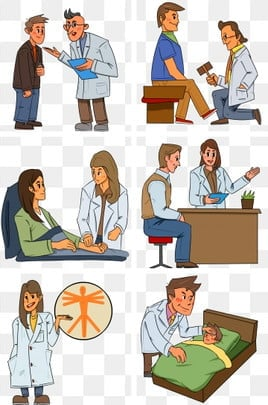 Hospital Staff Png Images Vectors And Psd Files Free Download On