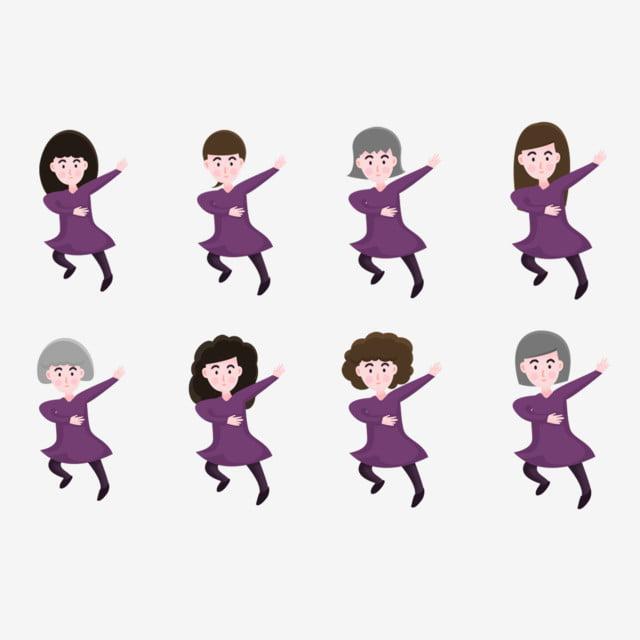 Jeg vil gerne danse med tante