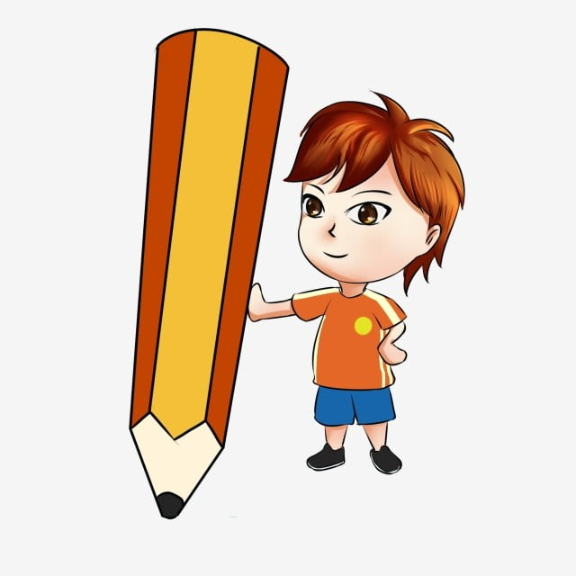 Student Middle School Student High School Student Cartoon High School Student Literary Fan High School Student Student Png Transparent Clipart Image And Psd File For Free Download