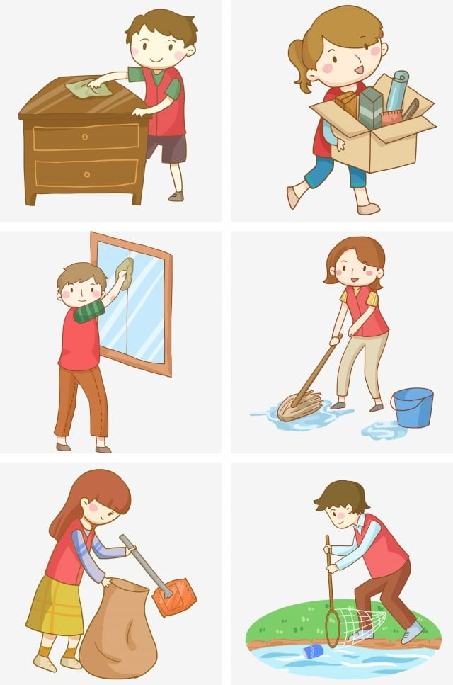Free Cleaning Day Cliparts, Download Free Clip Art, Free Clip Art on Clipart  Library