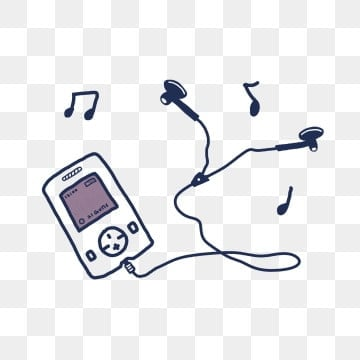 Music Player Png Images Vector And Psd Files Free Download On Pngtree