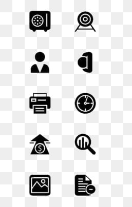Cv Contacts Icon Element, Mark, Contact, Icon PNG
