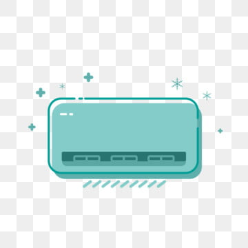 Cartoon Air Conditioner Png Vector Psd And Clipart With Transparent Background For Free Download Pngtree