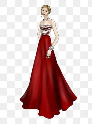 Free Gown Cliparts, Download Free Clip Art, Free Clip Art on Clipart Library