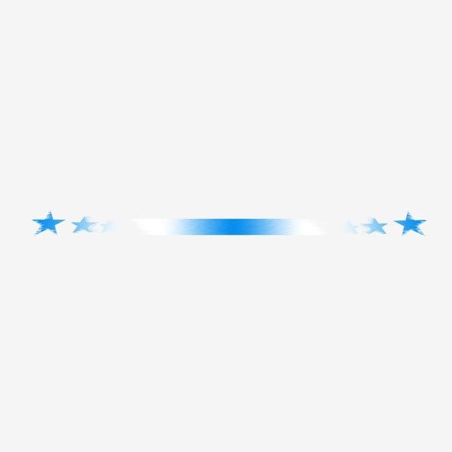Télécharger La Décoration Des étoiles Dégradées Bleues