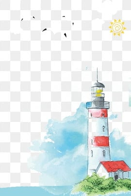 Lighthouse Clipart Png Vector Psd And Clipart With