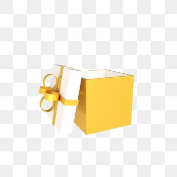 Open gift box Royalty Free Vector Image - VectorStock