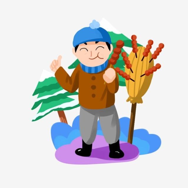 Dibujado A Mano Dibujos Animados El Personaje Colorear Dibujos Mano