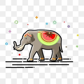 Circus Elephant Png Images Vector And Psd Files Free Download On Pngtree You can download free elephant png images with transparent backgrounds from the largest collection on pngtree. circus elephant png images vector and