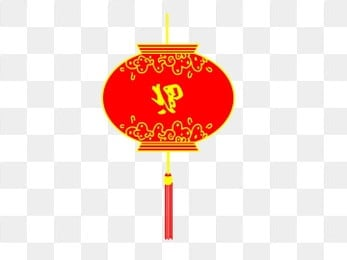 37e0397af712b hand drawn chinese style group illustration red lantern illustration fu to  red lantern middle blessing from