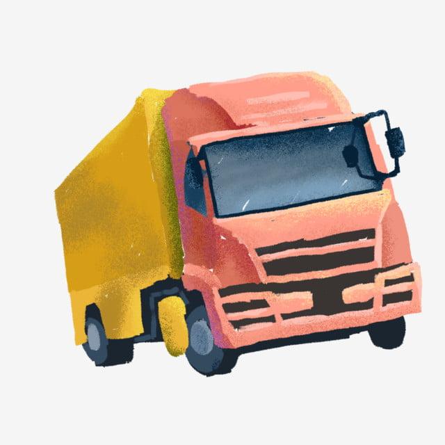 mobil kurir di jalan ekspres mobil pengiriman ekspres angkutan mobil truk png transparan gambar clipart dan file psd untuk unduh gratis mobil kurir di jalan ekspres mobil