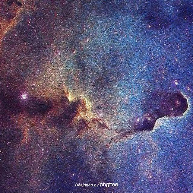 Gambar Aesthetic Atmospheric Dark Brown Blue Nebula Tangan Dicat Sikat Minyak Latar Belakang Langit Taktil Estetika Suasana Digambar Tangan Png Transparan Clipart Dan File Psd Untuk Unduh Gratis