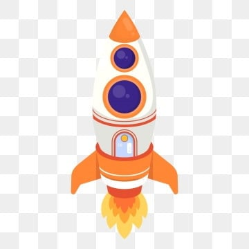 Rocket Launch PNG Images | Vector and PSD Files | Free