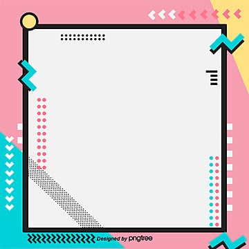 Geometric Creative Color Block Abstract Promotion Background, Geometry, Geometric Background, Originality PNG and PSD