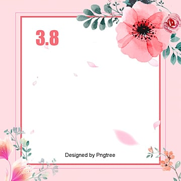 elemental background design of pink aesthetic 39 womens day, Goddess Festival, Womens Day, Simplicity PNG and PSD