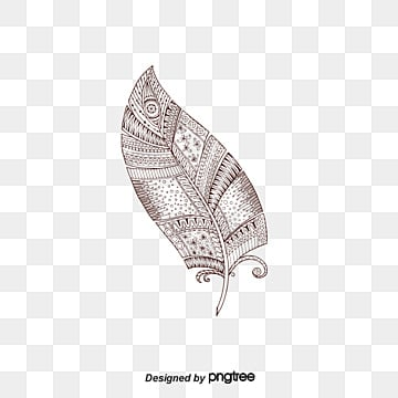 Feather Arrow PNG Images | Vector and PSD Files | Free
