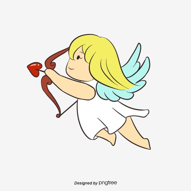 Cupido Angel Png, Vectores, PSD, e Clipart Para Descarga