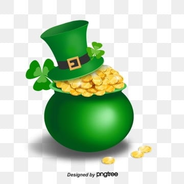 cbb1ee3f green st patricks day festival elements, Clover, St Patricks Day, Leaf PNG  and