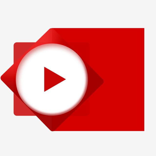 O ícone Do Youtube App Business Coleção Arquivo PNG e PSD para