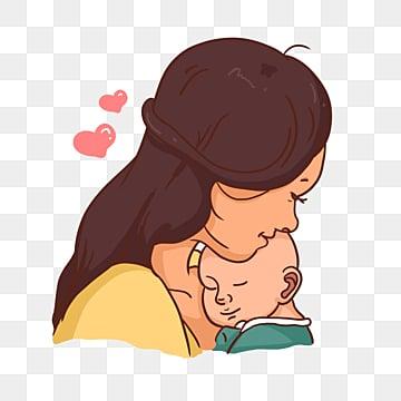 Gambar Ibu Mengajar Ilustrasi Kepada Anaknya Tulis Belajar Mengajar Png Dan Vektor Untuk Muat Turun Percuma