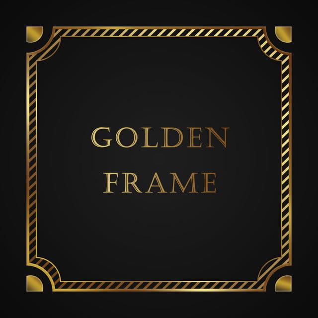 d3cc71cac2d2 Golden Frame Luxury