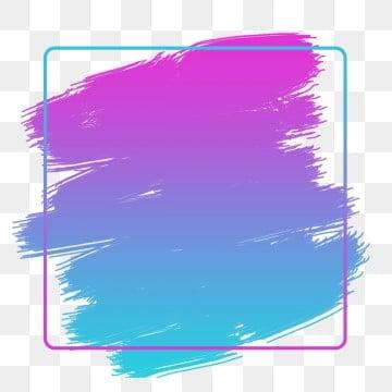 кисти цветовые эффекты, цвет, Coloreffect, Gradienteffect PNG и PSD