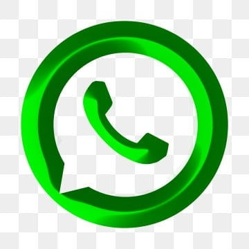 Whatsapp PNG Images | Vector and PSD Files | Free Download