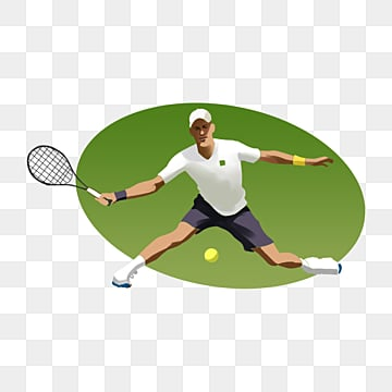tennis playersswing elements, Match, Tennis, Tennis Players PNG and PSD