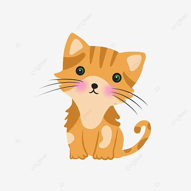 Cat Clipart Clipart Png Transparent Clipart Image And Psd File For Free Download