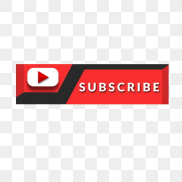 Youtube Channel PNG Images   Vector and PSD Files   Free Download on