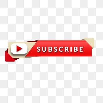 Youtube Channel PNG Images | Vector and PSD Files | Free