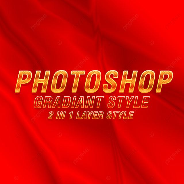 Download Golden Designer Layer Style Pack Art Font For Free Download