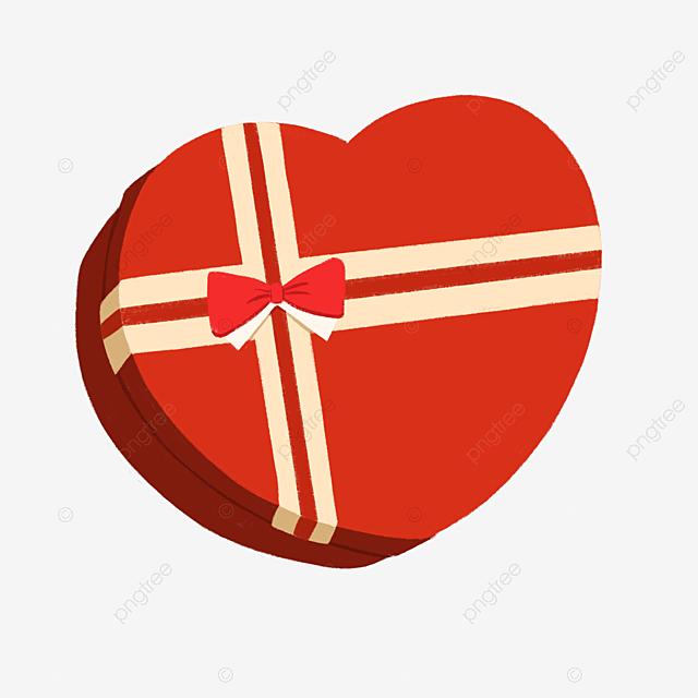 Elemental Illustrations Of Red Birthday Gift Boxes Birthday Gift
