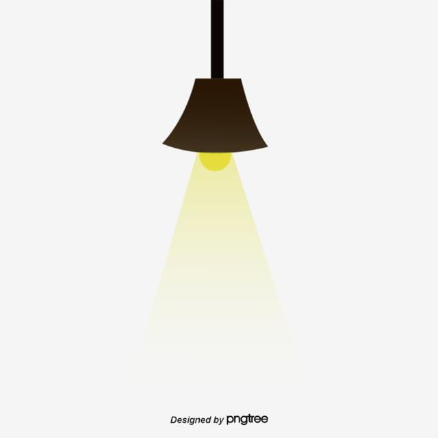 lampe de type dessin anim u00e9 style lustre home fichier png