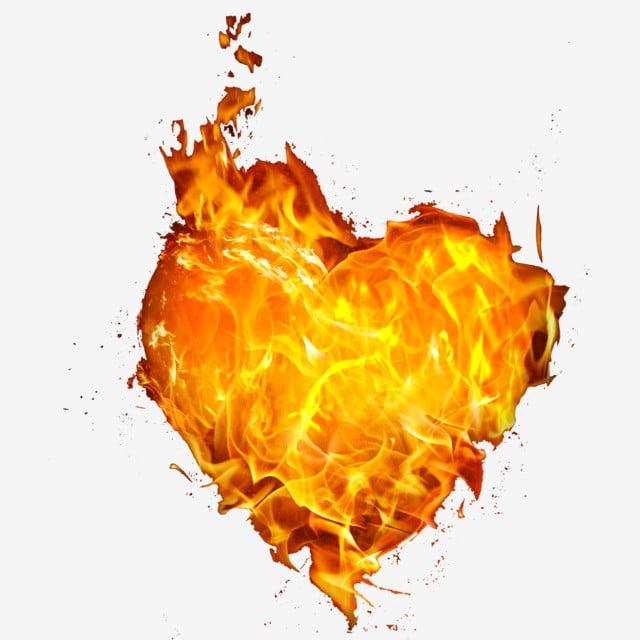 fundo transparente do cora u00e7 u00e3o do fogo explos u00e3o de png fogo